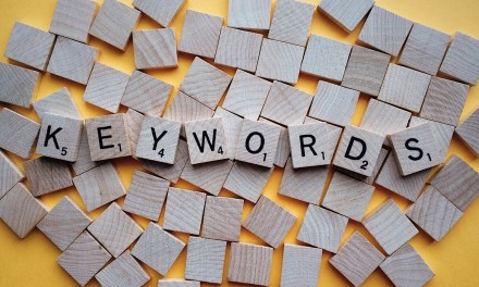 Using Amazon Keyword Tags to Sell More Books