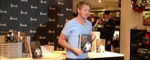 Gordon Ramsay Will You Edit My Book?
