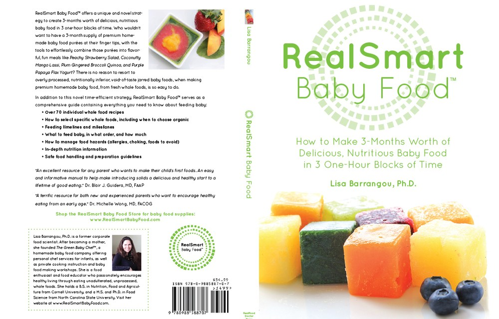 A Perfect How-To Guide For Real Smart, Foodie Moms