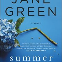 Book review: Summer Secrets by Jane Greer