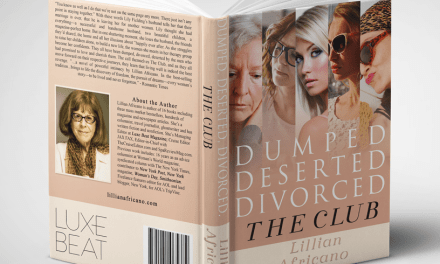 Book Review: Dumped, Deserted, Divorced, The Club