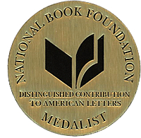 national book foundation award medal