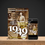 New Book: The Untold Story of Everything Digital; Details How the World Went Digital for the Very First Time