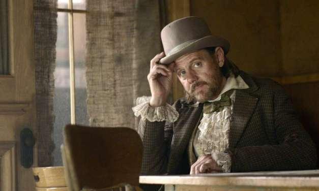 Leading Character Actor William Sanderson Releases Memoir May 23, 2019
