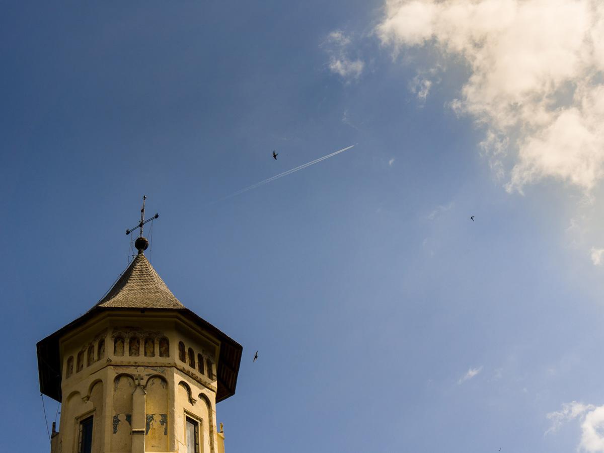 #13 Haihui - Mănăstirea Moldovița