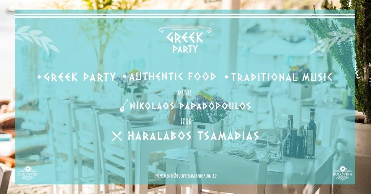 Greek Party