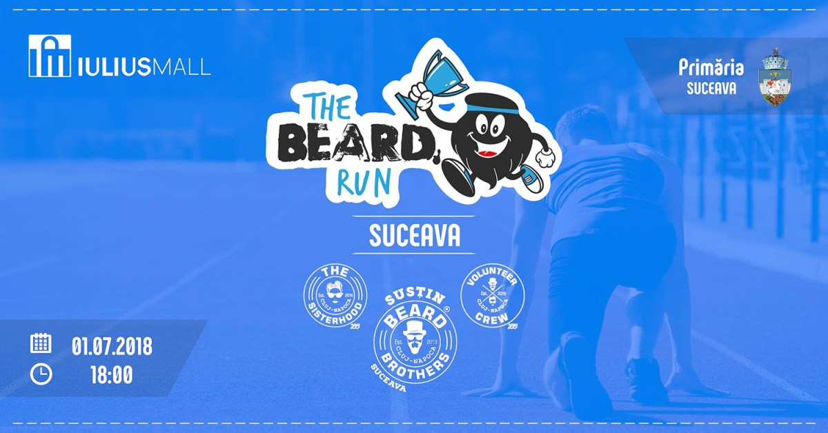The Beard Run