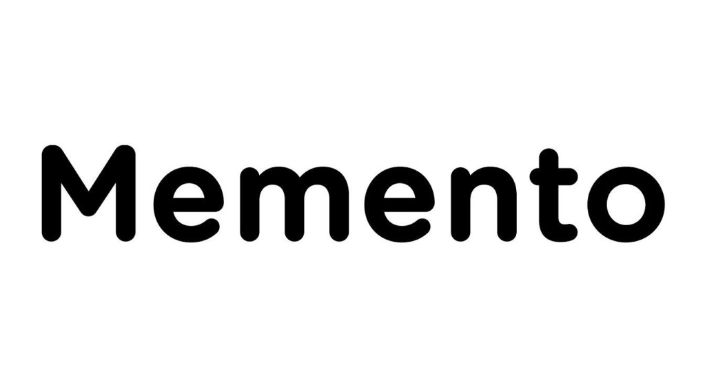 Memento #33