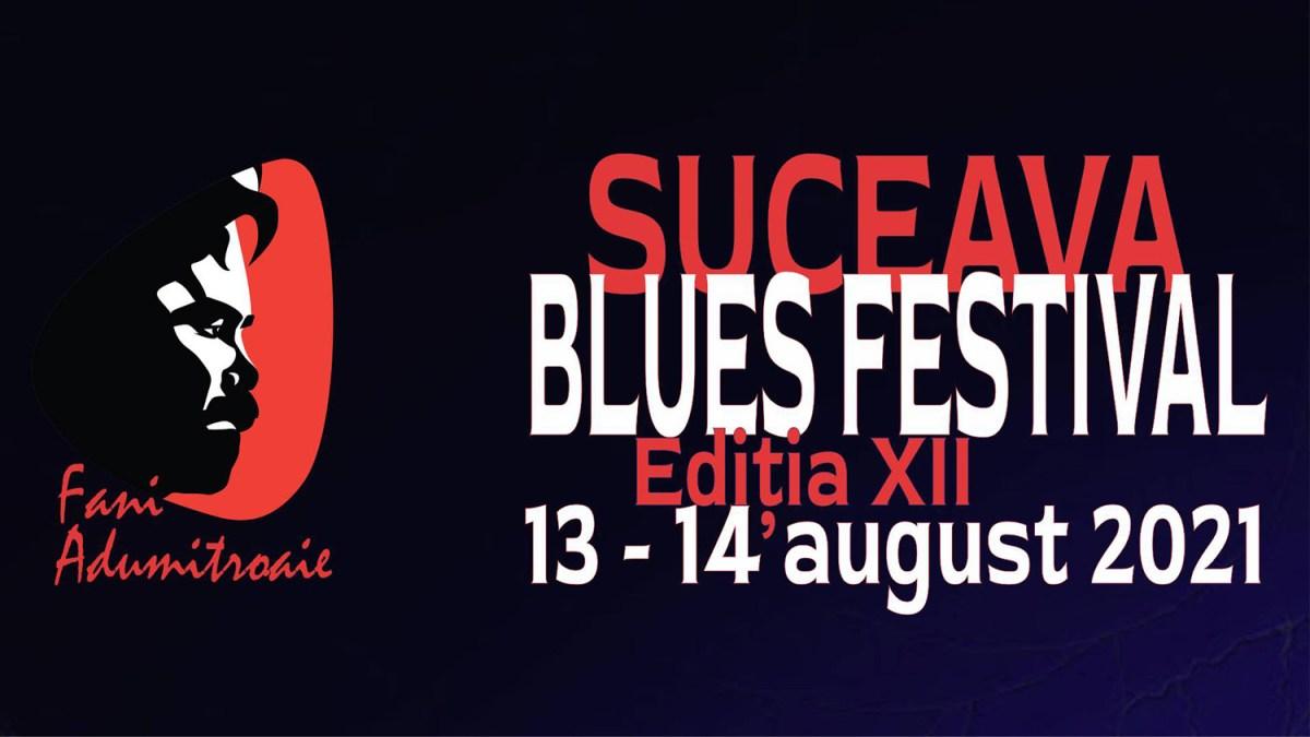 Suceava Blues Festival Fani Adumitroaie (2021)