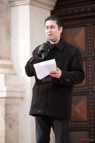 protest familia Bodnariu Suceava 5