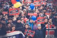 Protest pentru familia Bodnariu Suceava23