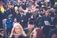 Protest pentru familia Bodnariu Suceava31