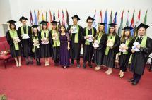 Centrul Roman de studii Transculturale 2016 . 6