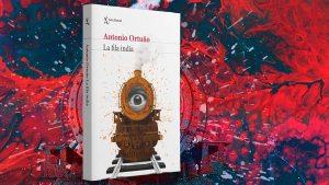 Portada del posteo de Antonio Ortuño La verdad ha muerto en la fila India