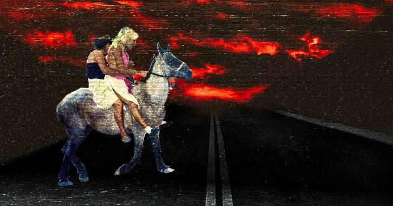 Portada de posteo Camila Sosa Villada Una route movie por el infierno de la noche