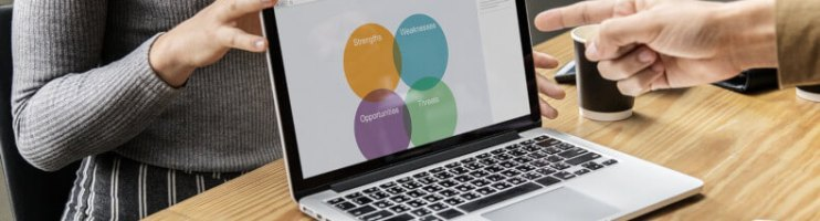 Como Usar a Ferramenta Analise SWOT na Elaboração de um Projeto Digital.