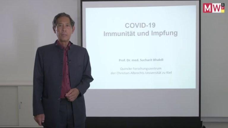 COVID-19 Immunität und Impfung
