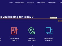 UP Voter ID Card 2021 Application, List, Status, Search, Verification voterportal.eci.gov.in