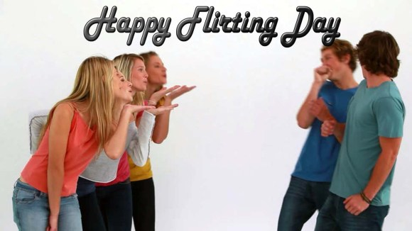 happy flirting day 2021 hd images, wishes download
