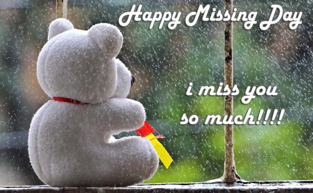happy missing day 2021 hd images, wishes download