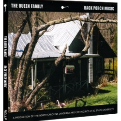 The Queen Family - Back Porch Music