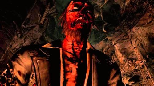 Crimson Head - Resident Evil (Imagem Divulgação)