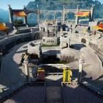 black desert online arena