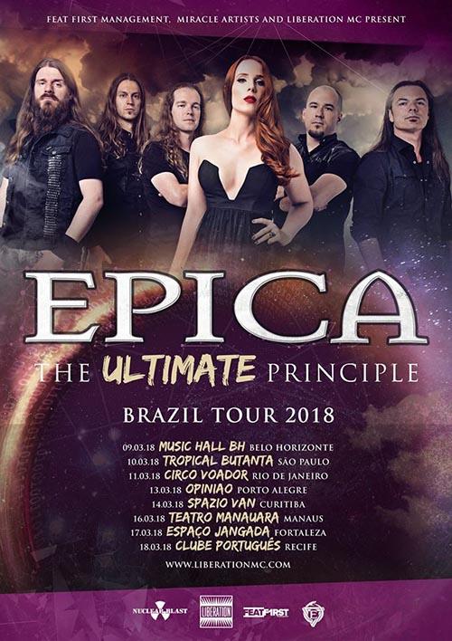 epica the ultimate principle