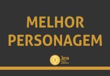 suco awards 2018 melhor personagem