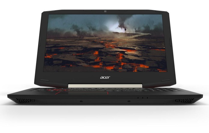 acer aspire vc 15