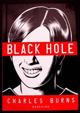 Black Hole pela Darkside (Foto: Suco de Mangá)