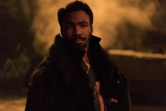 Han Solo: Uma História Star Wars Lando