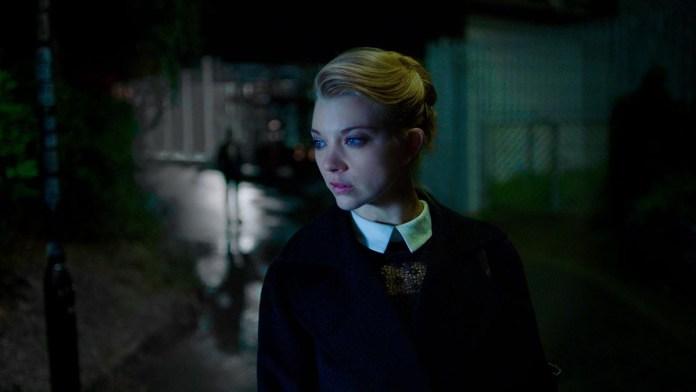 In Darkness Natalie Dormer