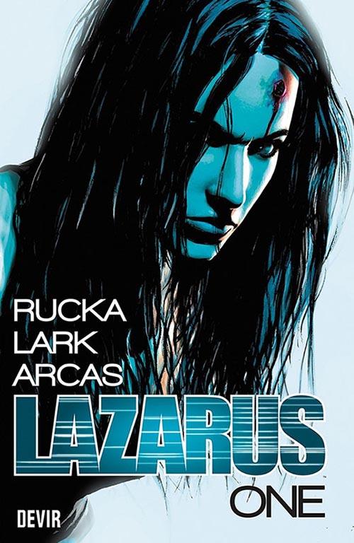 Lazarus Devir
