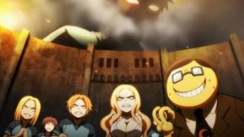 Assassination 2 Shingeki ep1