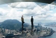 Arranha Céu: Coragem Sem Limite