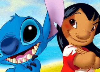 lilo stitch disney
