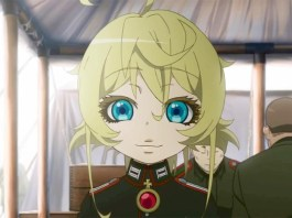 youjo senki The Military Chronicles of a Little Girl