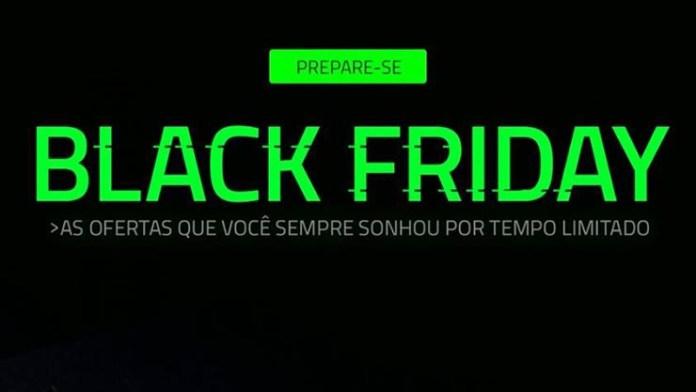 black friday razer brasil