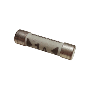 Fusible Cerámico Para Equipos Unit 6x25mm 1A600
