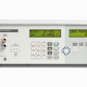 Calibrador De Procesos De Precisión Fluke 7526A