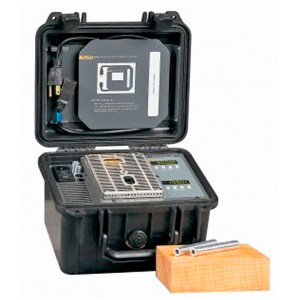 Calibrador Bloque Seco 9009-B-156