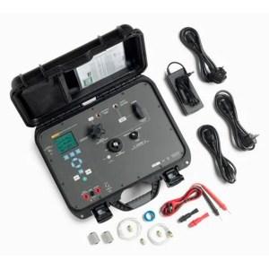 Calibrador de presión portátil Fluke 3130-G2M