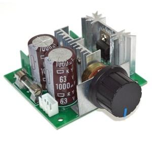 Controlador PWM 10A 12~40Vdc OKY3496-4