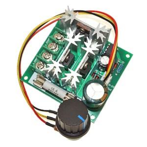 Controlador PWM 15A 6~90Vdc OKY3496-7