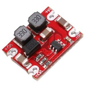 Convertidor Buck Boost Dc Dc DC600MA 2.5V-15V a 3.3V