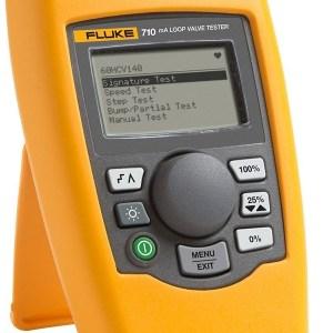 Calibrador De Bucle De Prueba Fluke 710