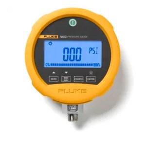 Manómetro De 300Psia F700G27