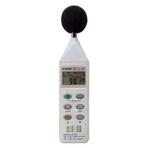 Medidor De Nivel De Sonido BK Precision 735