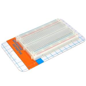Mini Board Universal De 400 Puntos Protoboard